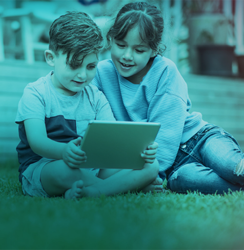 Parent's Guide for Child Protection on the Internet