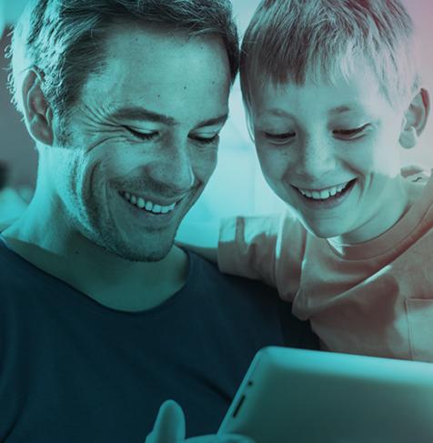 Social Network Parental Guide